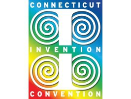 Connecticut Invention Convention Logo